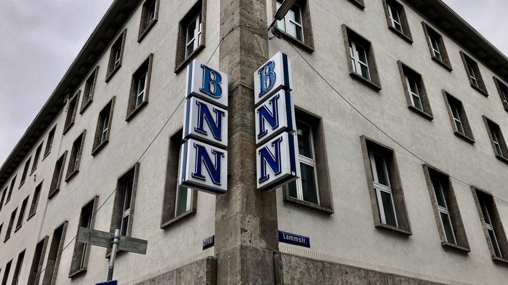 Karlsruhe Lammstraße
