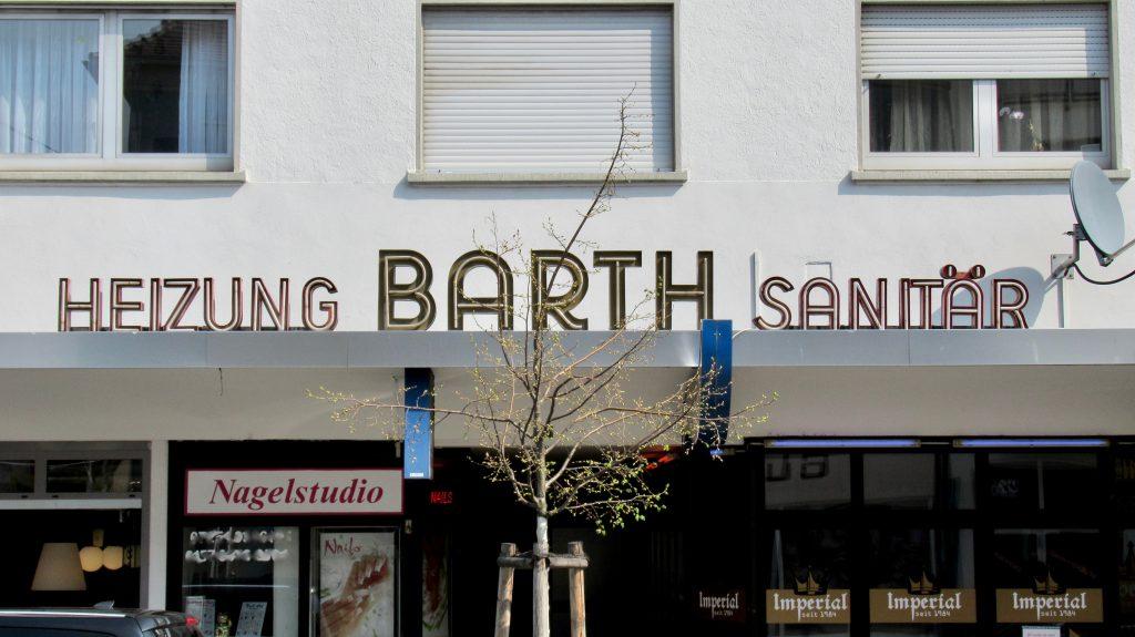 Sanitätshaus Bruchsal